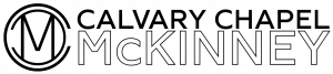 Calvary Chapel McKinney Logo